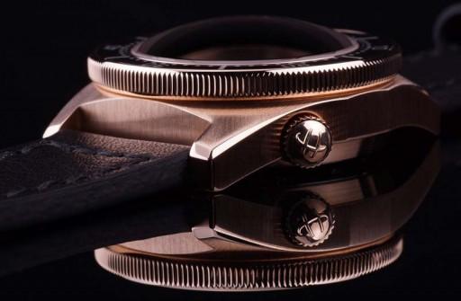 Helberg CH8 Bronze 5th Anniversary Edition