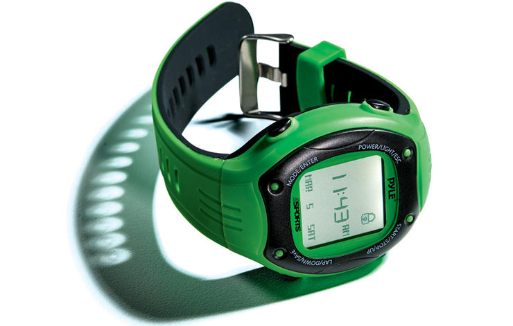 Pyle GPS Sports Watch