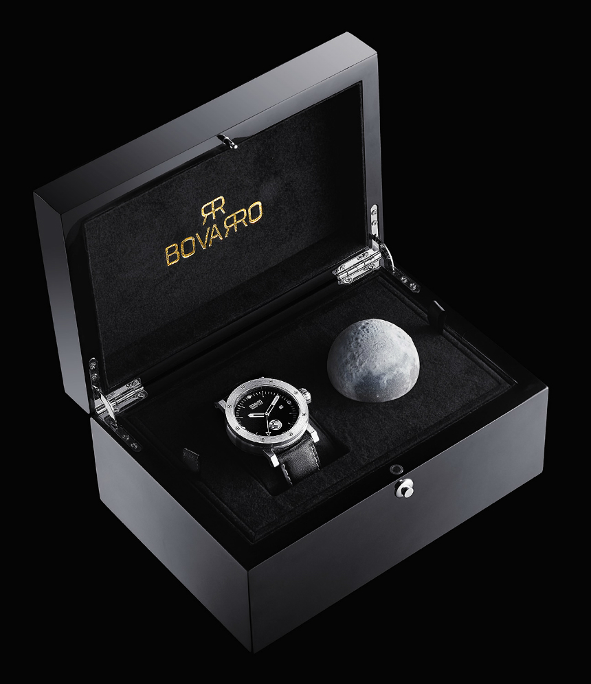 Bovarro: Luxury Swiss Replica Watches Inspired By The 1969 Apollo 11 Moon Mission Replica Watch Releases