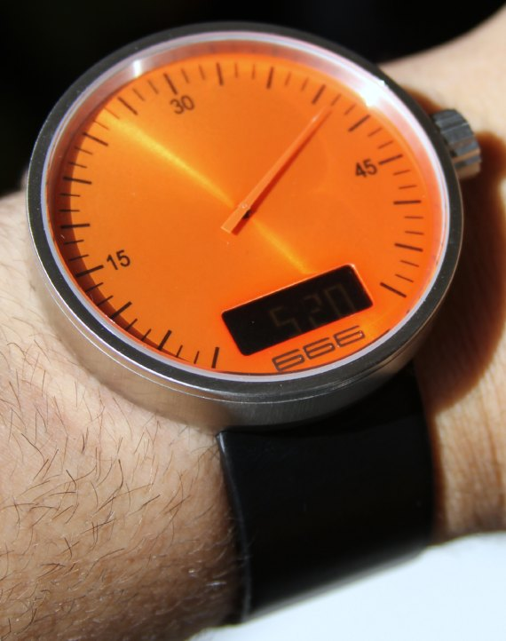 666 Barcelona Watch Assortment Reviewed + Discount Wrist Time Reviews