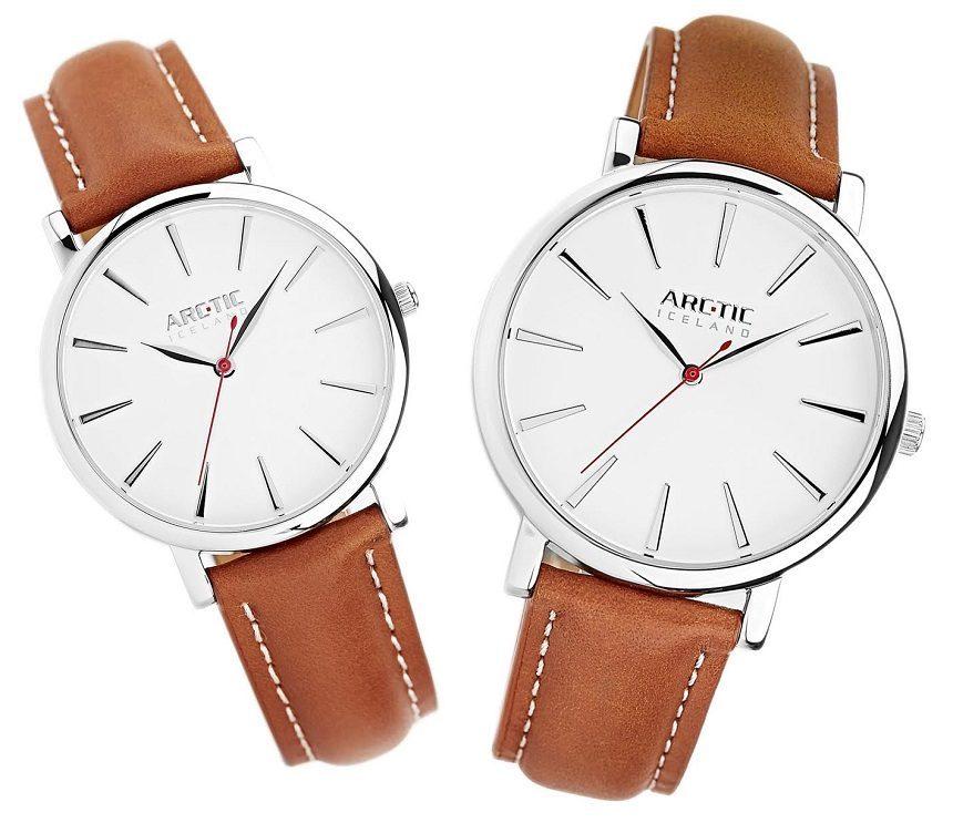Arc-Tic Retro Watch Watch Releases