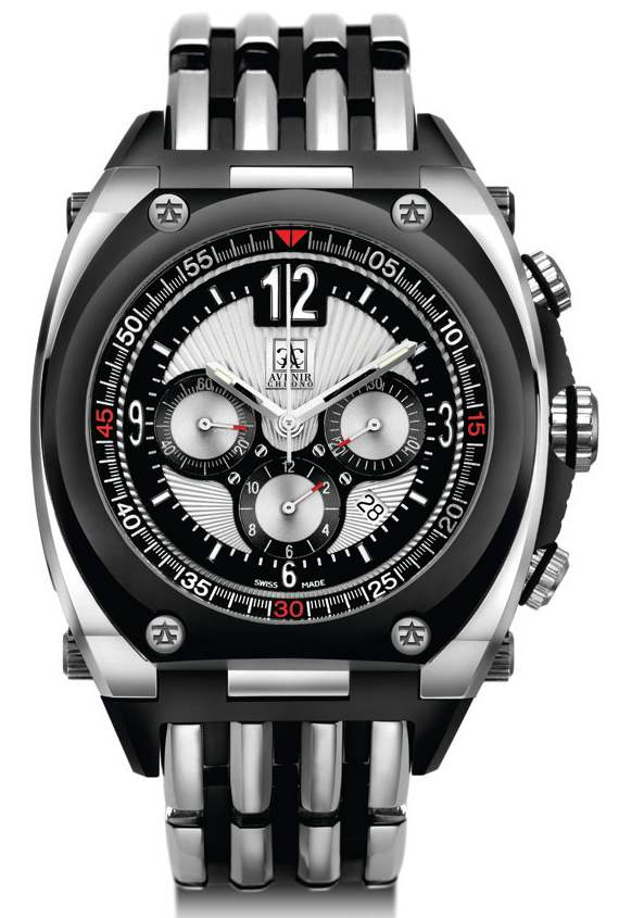 Avenir Chrono Boss Premiere Watches Watch Releases