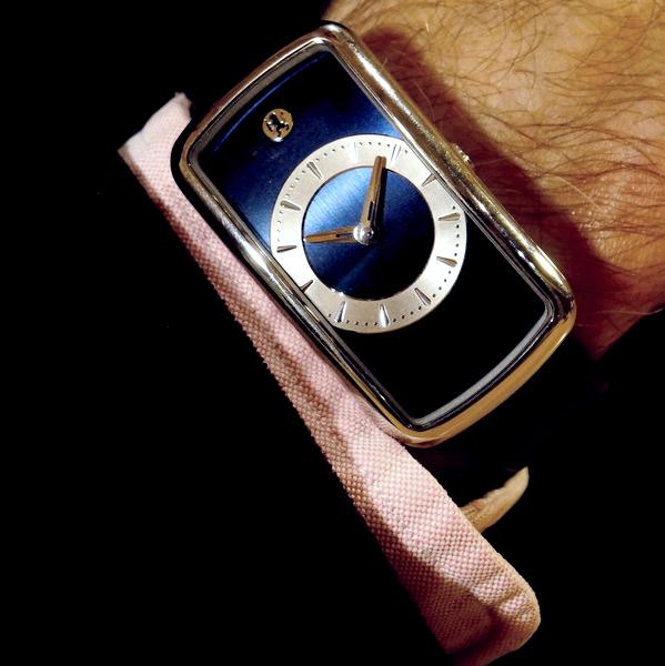 Badollet Ivresse Watch Hands-On + Manufacture Visit Inside the Manufacture