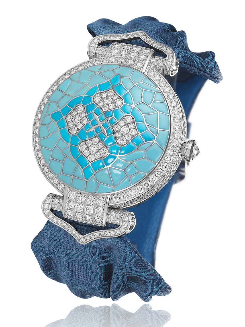Chopard Imperiale Joaillerie High Jewelry Watches Watch Releases