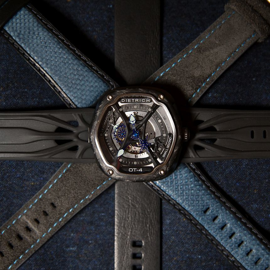 New Dietrich OT Watch Styles & Price Cuts Watch Releases