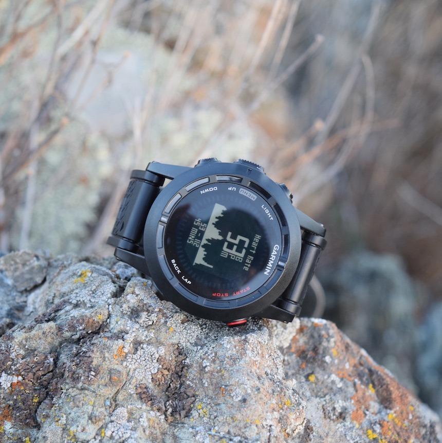 Garmin Fenix 2 GPS Watch Review Wrist Time Reviews