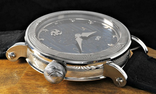 Gustafsson & Sjogren Winter Watch & Holiday Wishes Watch Releases