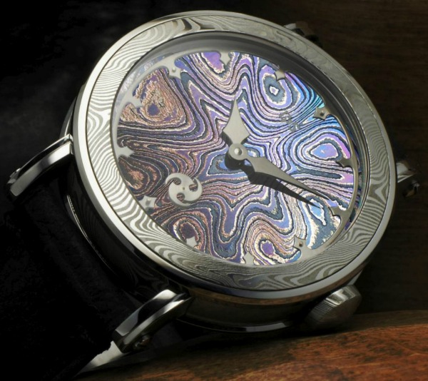 Gustafsson & Sjogren Winter Nights Watch Watch Releases