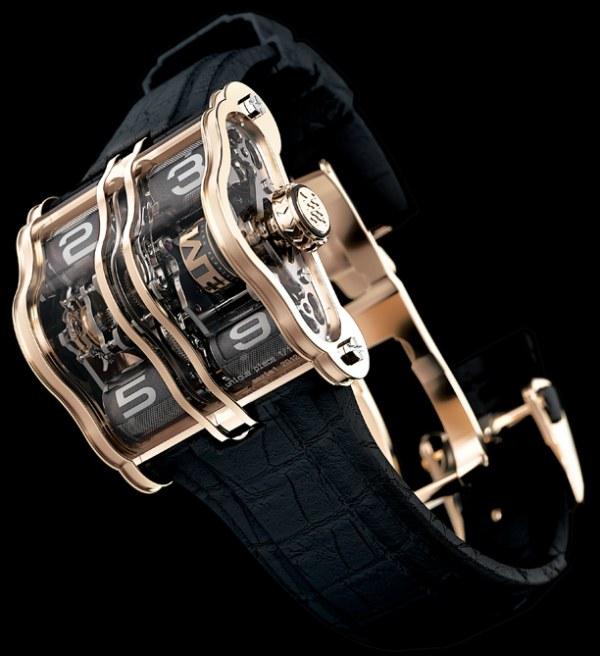 2LMX Watch Watch Releases