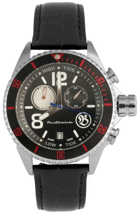 Bausele Australian Surf Watch Watch Releases