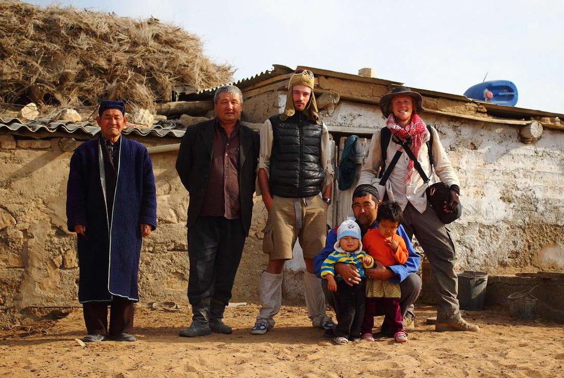 Christopher Ward 'Challenger Programme' Sponsors Explorer Jamie Maddison News