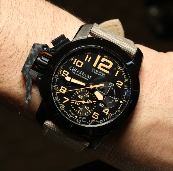 Graham-Chronofighter-II-Sahara-4