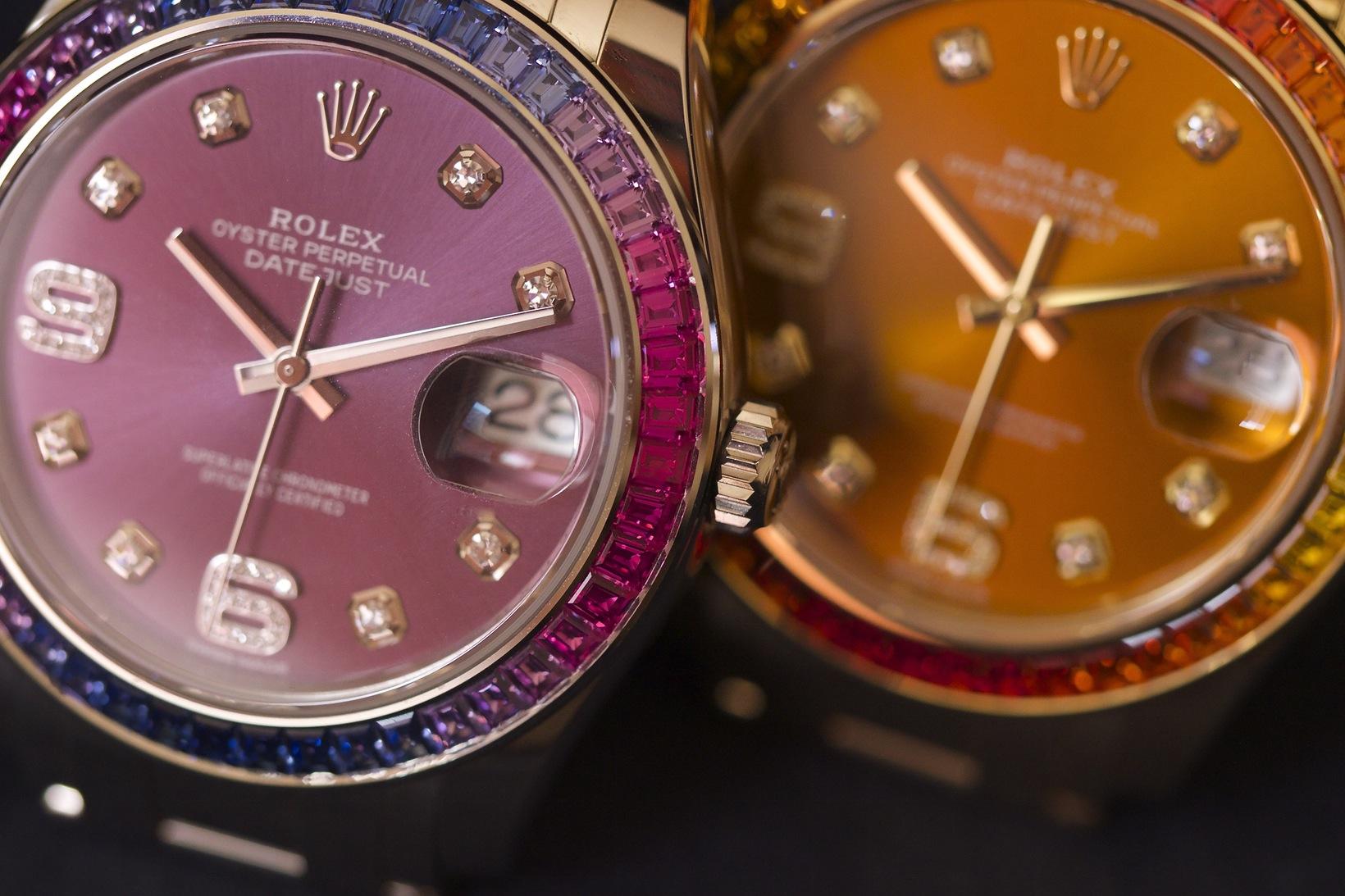 Rolex-Day-Date-Watches
