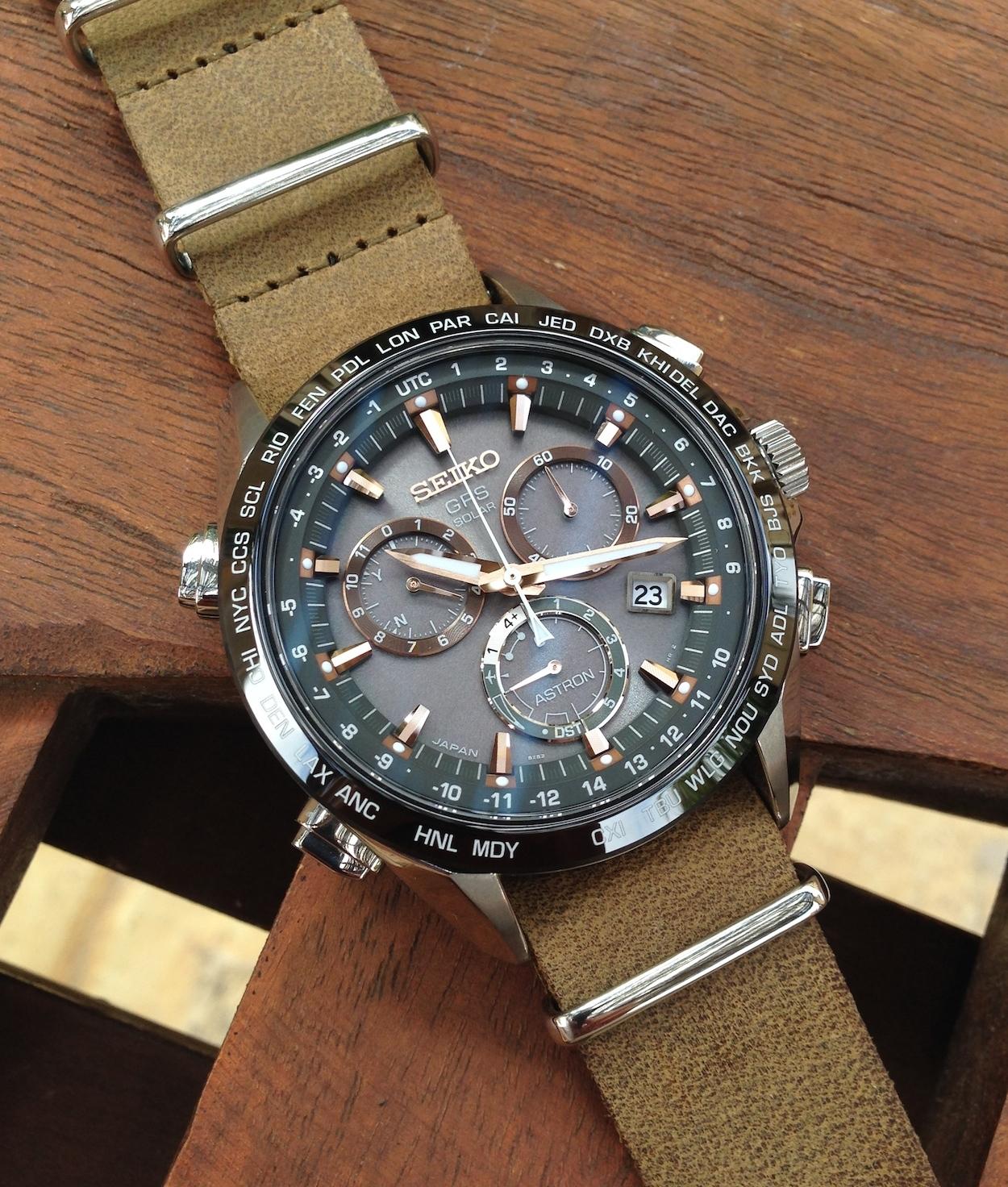 Seiko-Watches