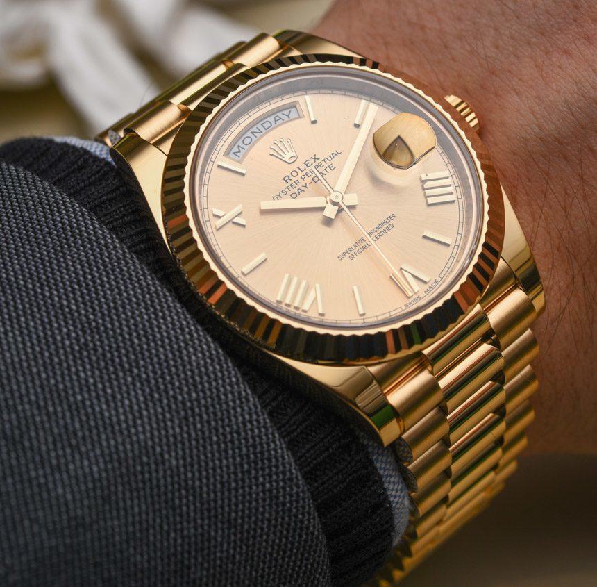 Rolex-Day-Date-40-Caliber-3255-ablogtowatch-hands-on-30