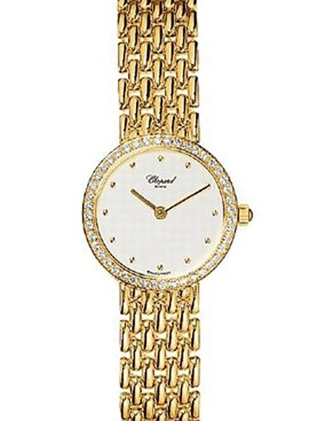 Chopard: Classic Womens Watch, 105911-0001
