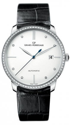 Girard-Perregaux: Classical Elegance 1966 Men's Watch