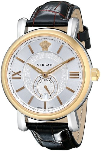 Versace Men's VNA020014 Automatic Self Watch