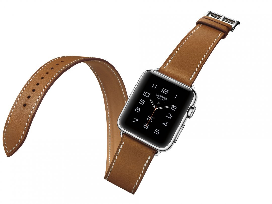 Apple efforts to expand the luxury market