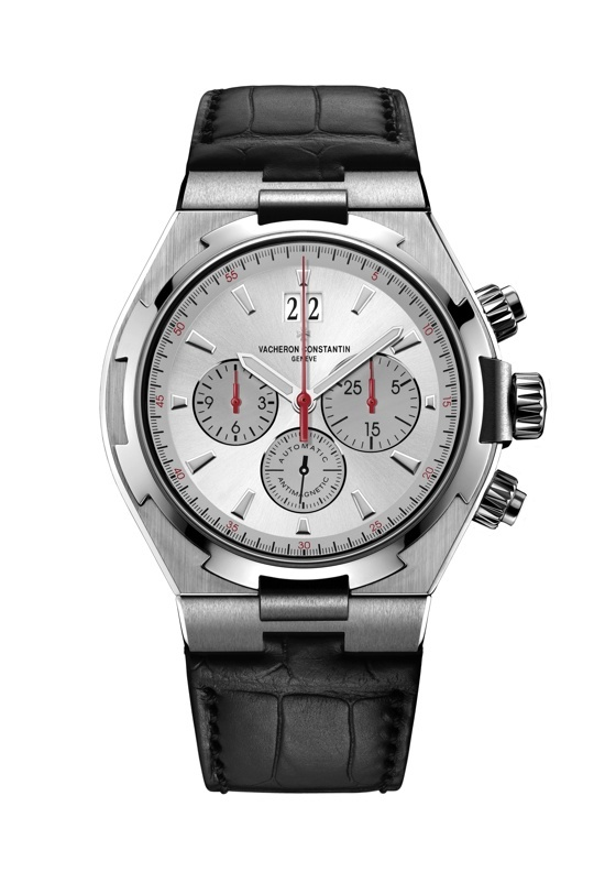 Vacheron Constantin Unveiled The New Model In NYC