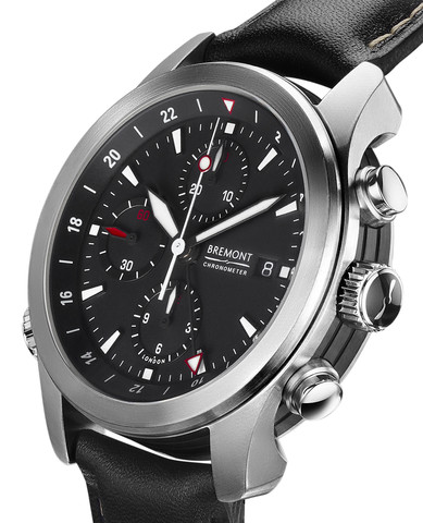 Iconic Aviation Watch-Bremont ALT1-ZT