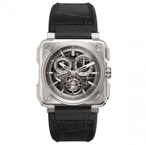 Bell & Ross Luxury Timepiece-BR-X1