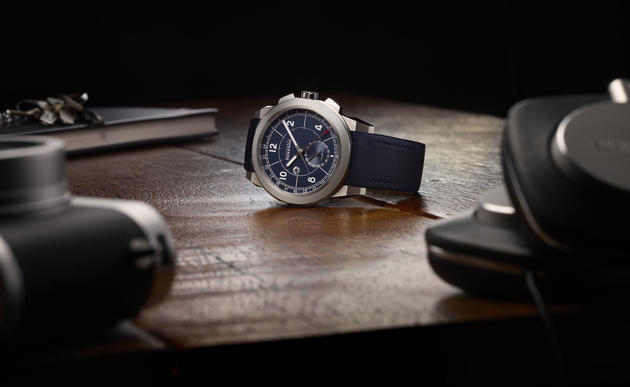 A Stylish Alexandre Meerson Watch You Should Not Miss