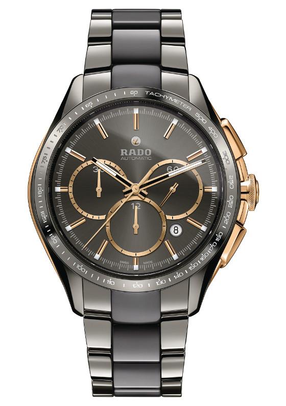 3 Superior Rado HyperChrome Ceramic Watches