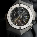 Front of Royal Oak Concept Supersonnerie watch 02