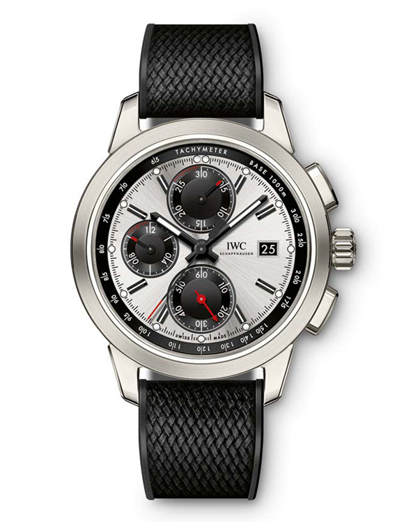 "Ingenieur Chronograph Edition ""Cancellara"""