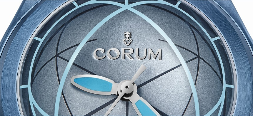 Corum Bubble Paiste & Bubble Op Art Watches Watch Releases