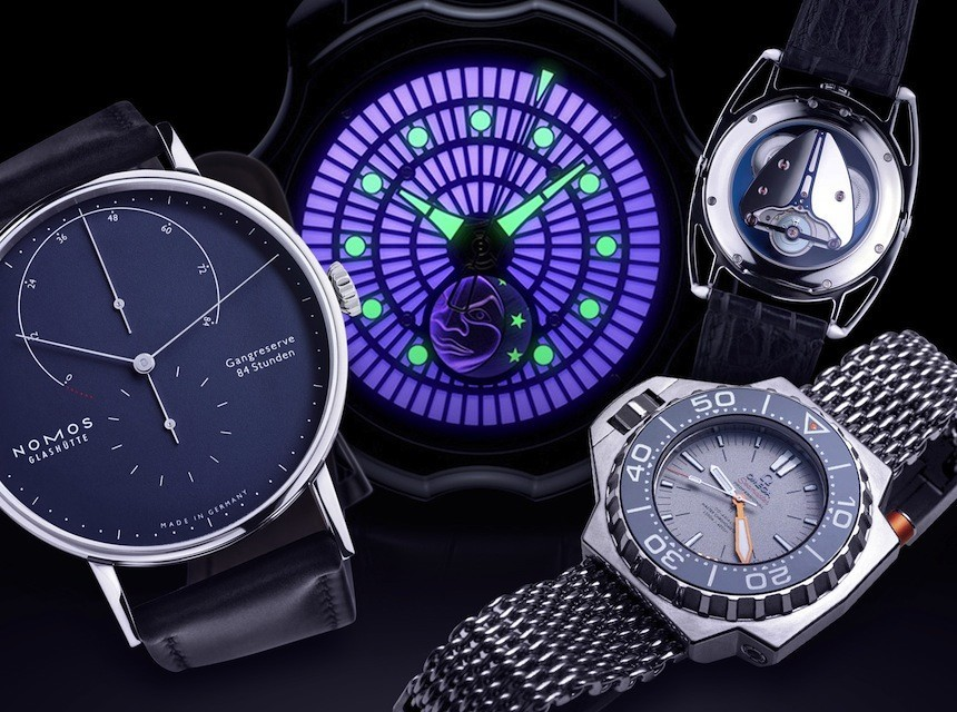10 Watches Recommended For Anyone According To Rob Nudds ABTW Editors' Lists