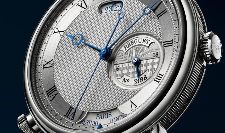 Breguet Classique 7147 & Classique Hora Mundi 5727 Watches Watch Releases