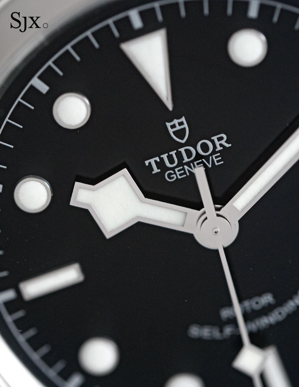 Tudor Black Bay 41-10