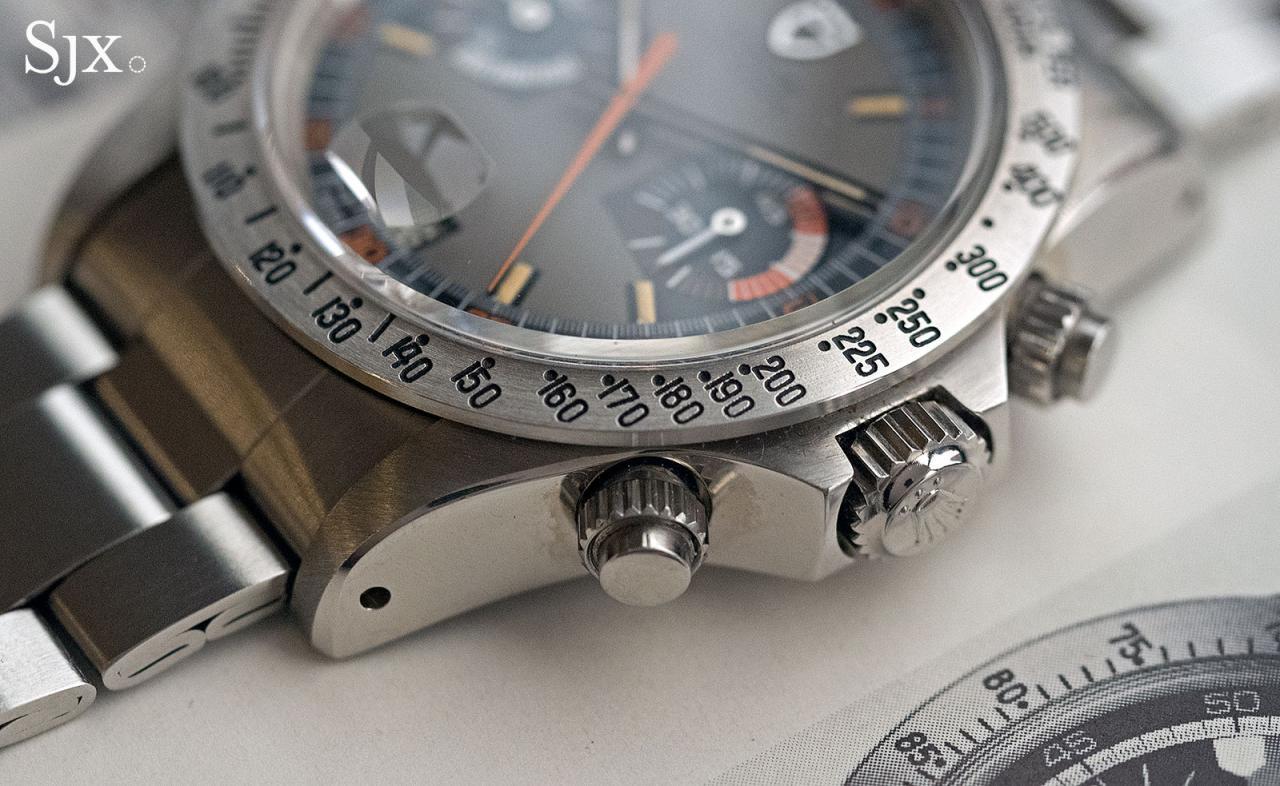 Tudor Chronograph Monte Carlo 7159 11