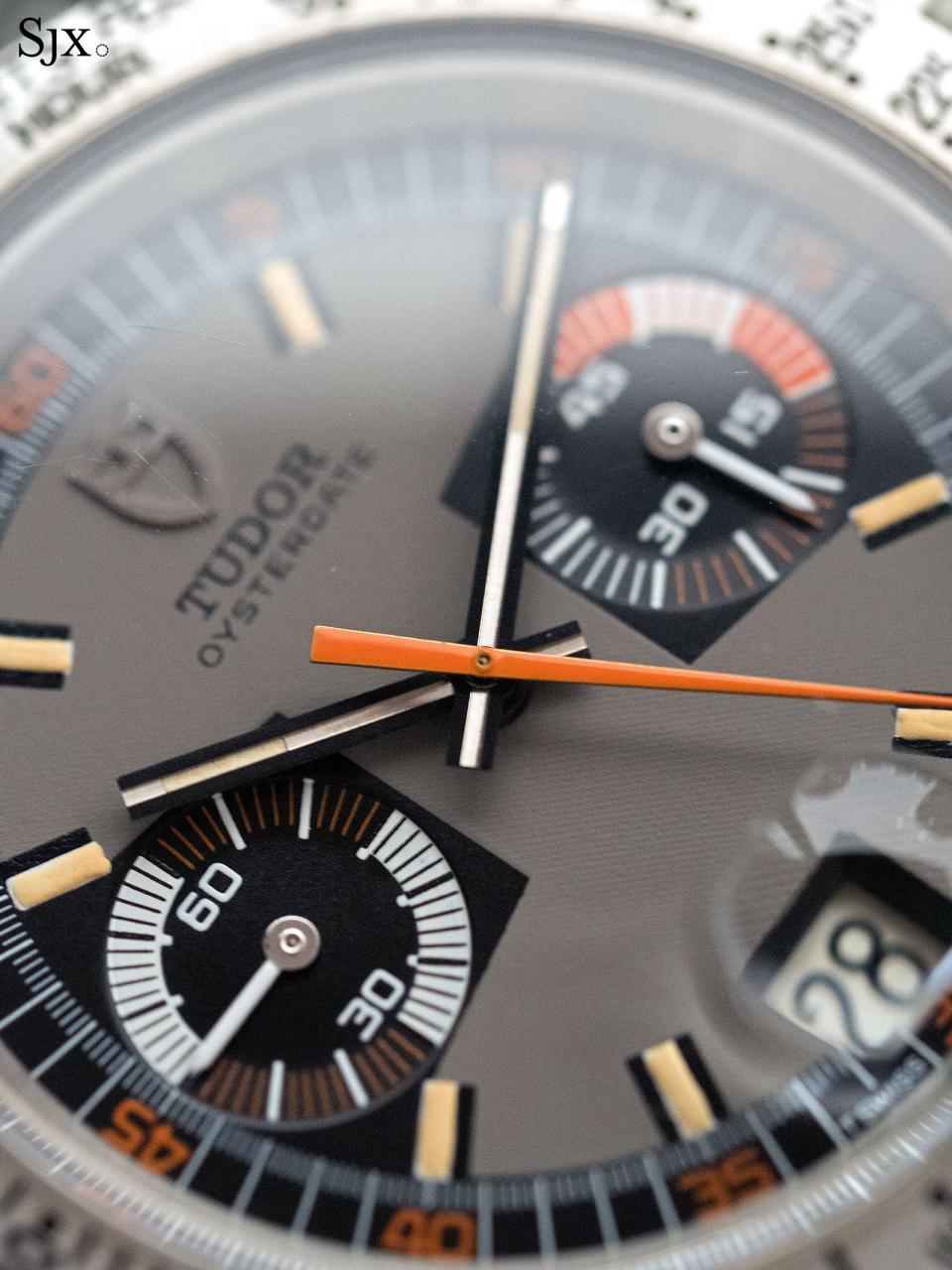 Tudor Chronograph Monte Carlo 7159 4