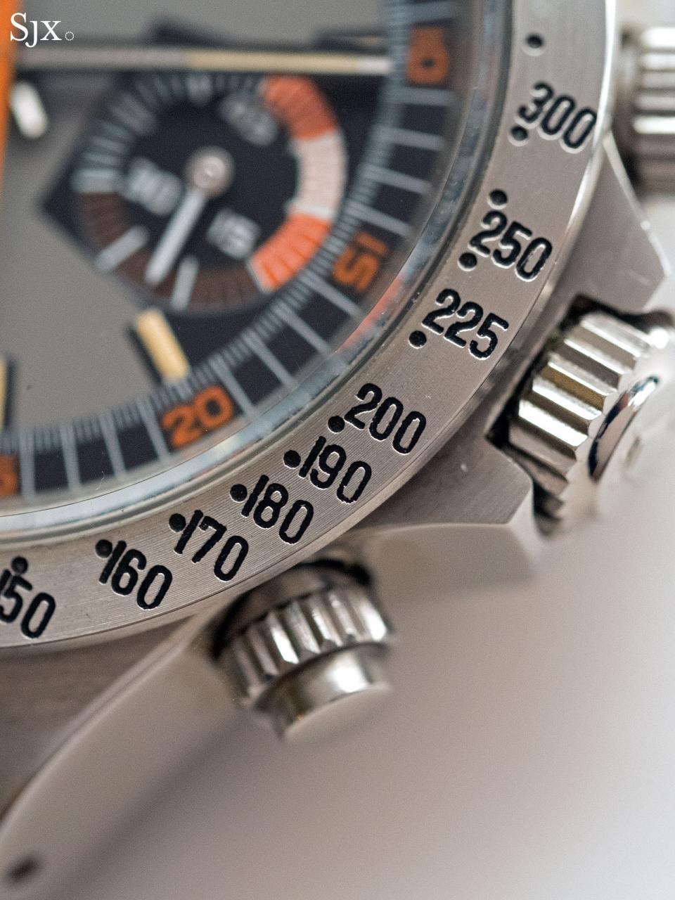 Tudor Chronograph Monte Carlo 7159 5