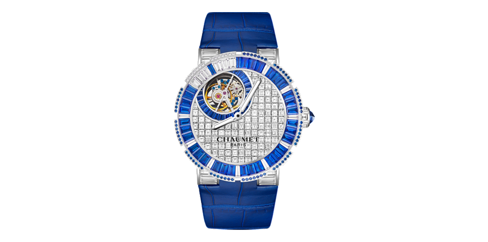 Chaumet watches