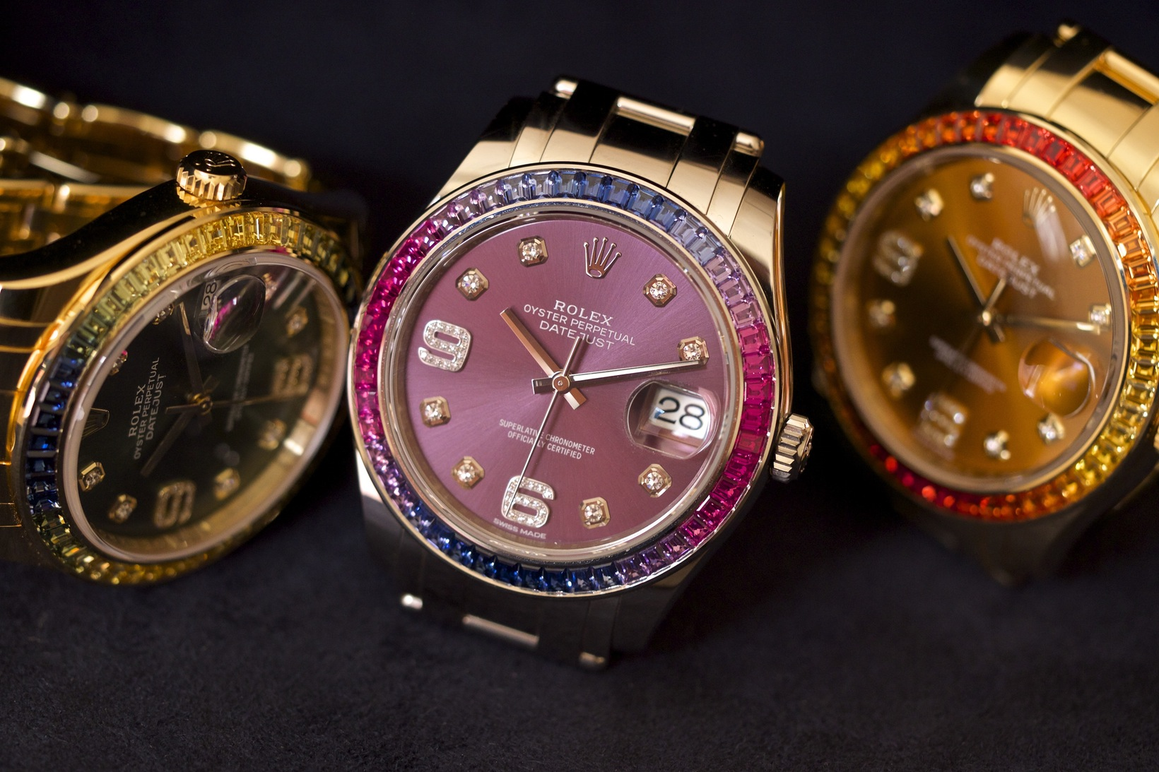 Rolex-Day-Date-Watches