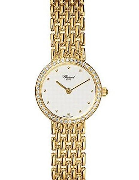 Chopard: Classic Womens Watch, 105911-0001