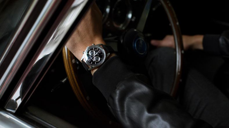 Bell & Ross Vintage BR GT