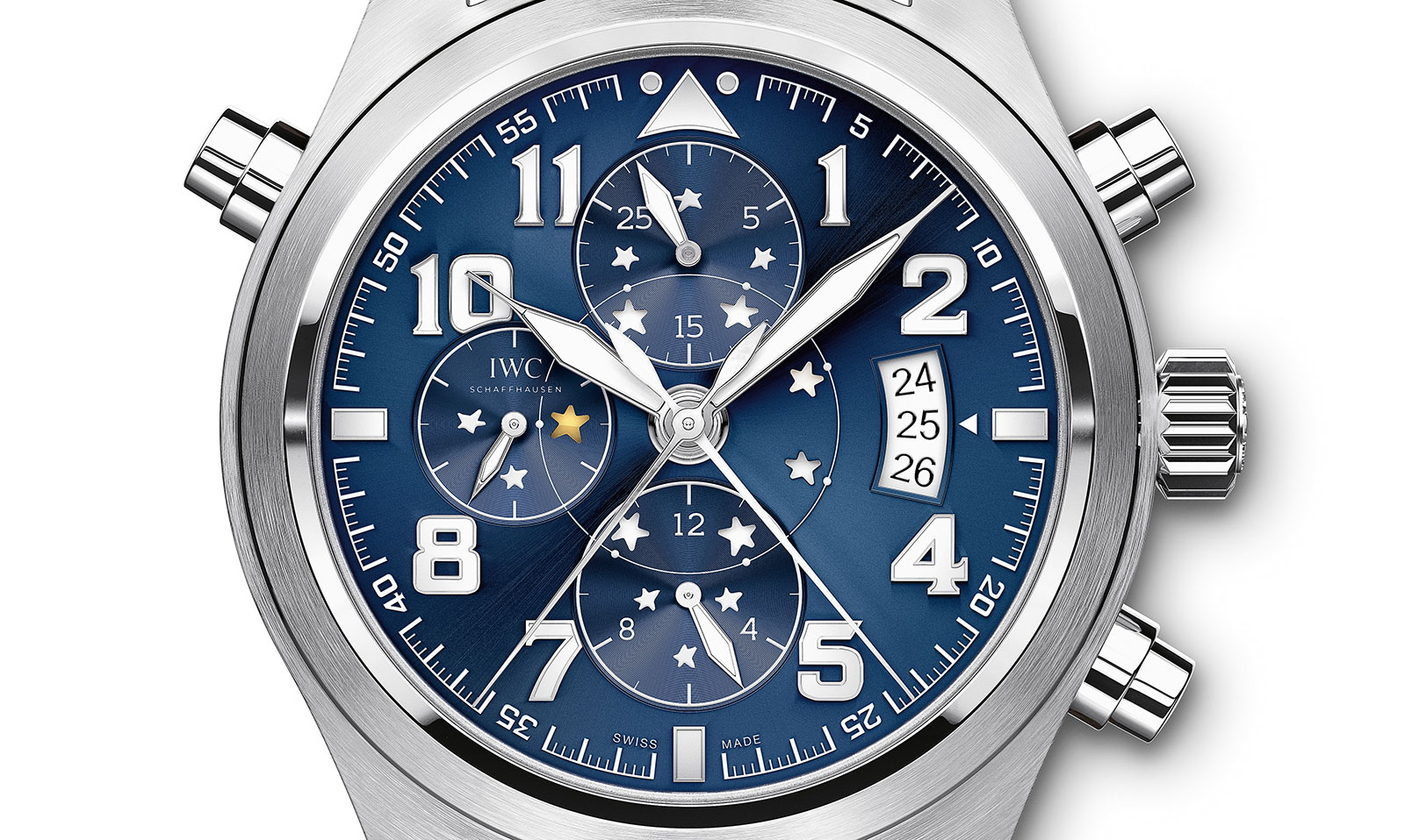 Outstanding IWC Le Petit Prince Limited Edition Watches