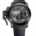 Graham Presented The Limited-Edition Watch About Navy SEAL