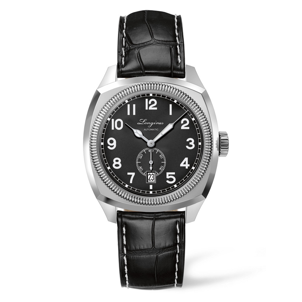 Front of The Longines Heritage 1935 02
