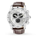 Front of Citizen perpetual Calendar Eco-Drive watch 02