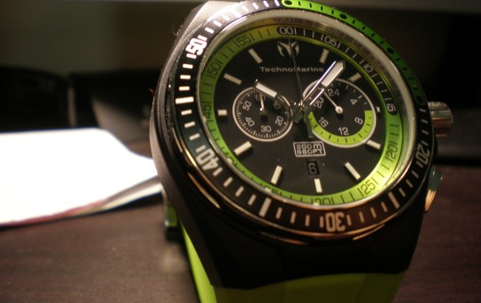 TechnoMarine Cruise Sport Chrono