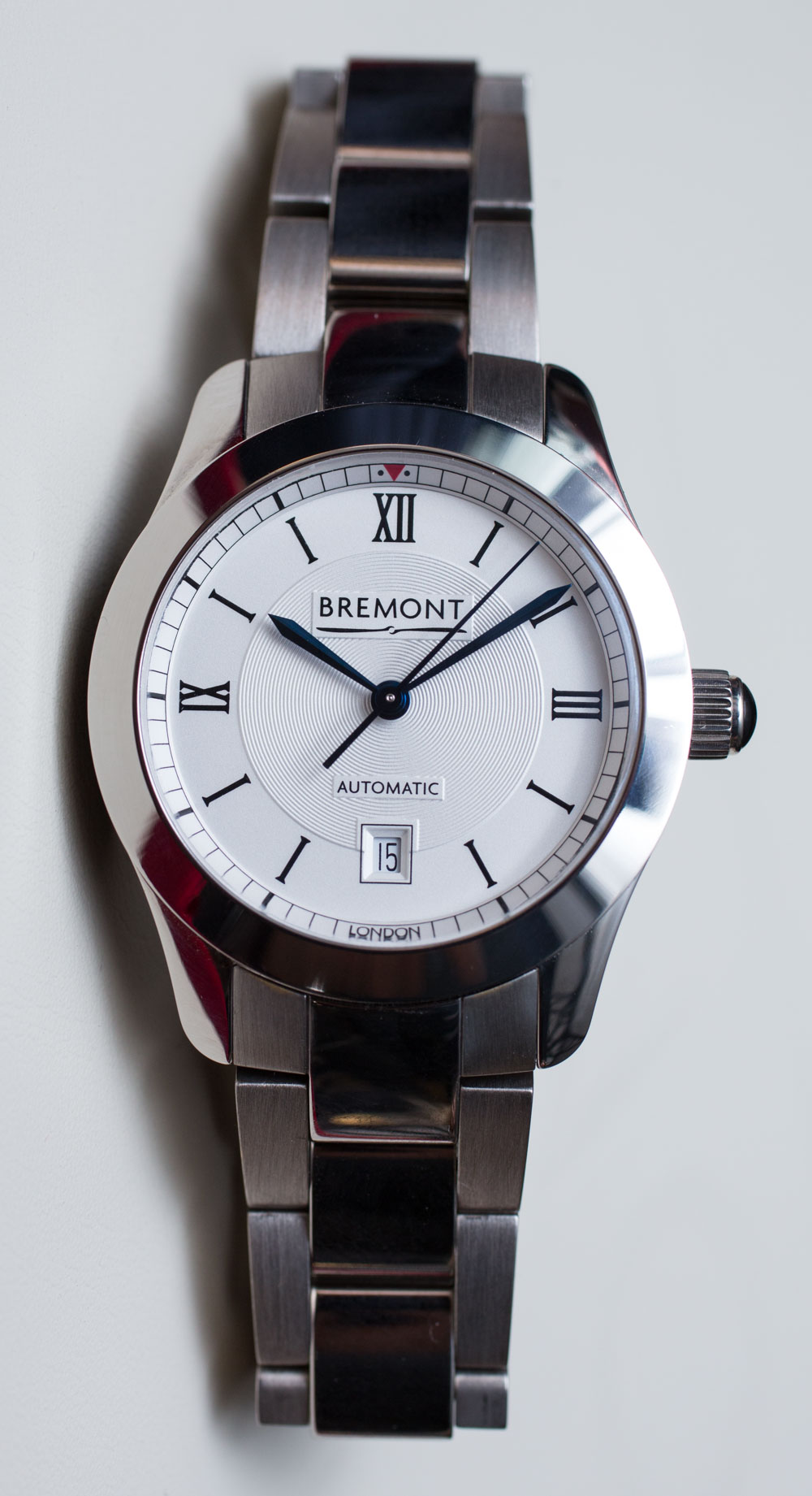 Bremont Solo-32 ladies watch