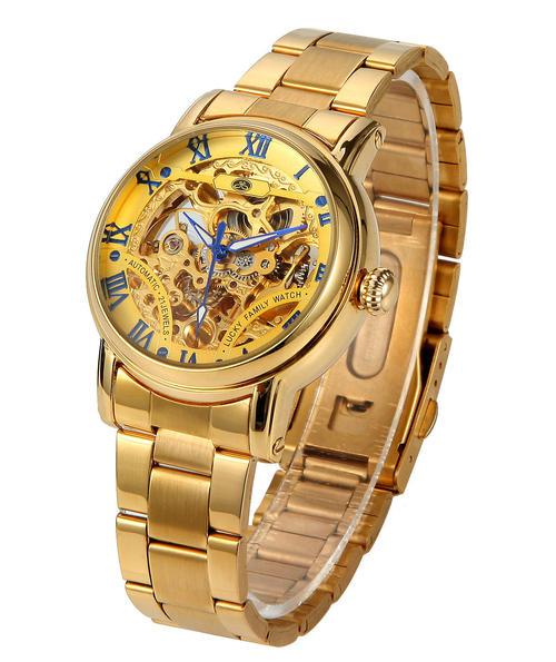 gold-beautiful-watch